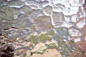 glass ripple pattern AG1