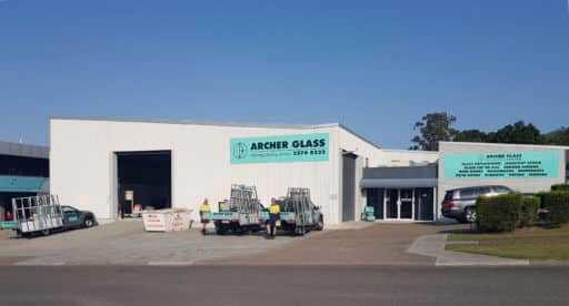 jaybel st archer glass