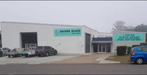jaybel street archer glass