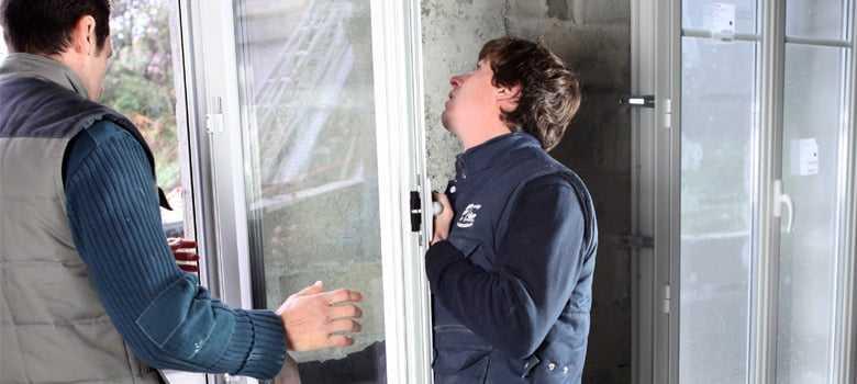 door glass replacement brisbane